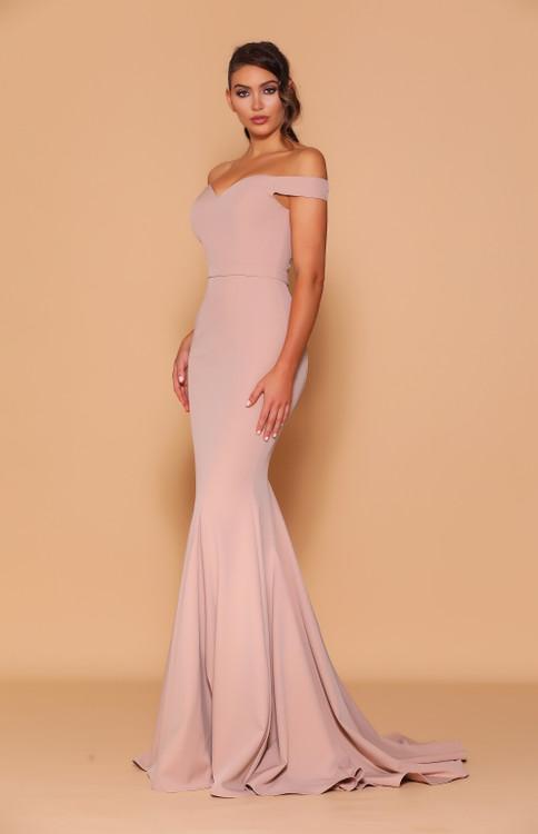 Kinley Dress By Les Demoiselle LD1135