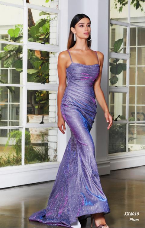 Kiara Dress JX4010 by Jadore Evening