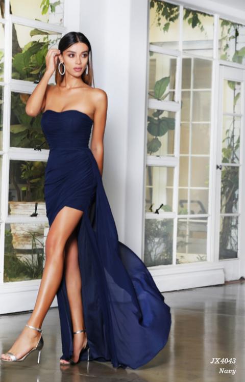 Kiara Dress JX4043 by Jadore Evening