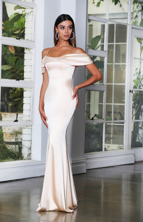 Adelaide Dress JX4083 by Jadore Evening