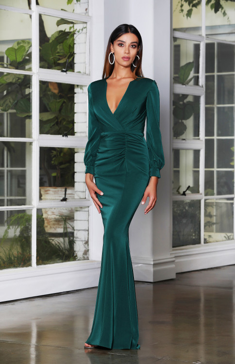 Kira Dress JX4068 by Jadore Evening