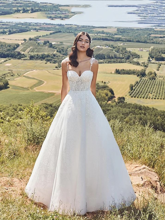 Beatrice by Calla Blanche Bridal