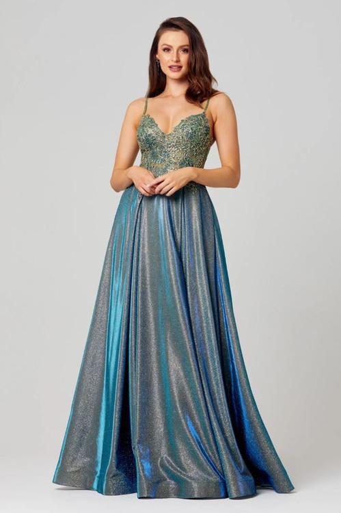 Ivy Shimmer Formal Dress by Tania Olsen