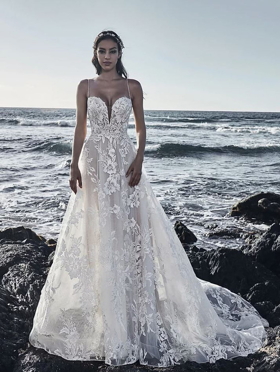 Blair by Calla Blanche Bridal