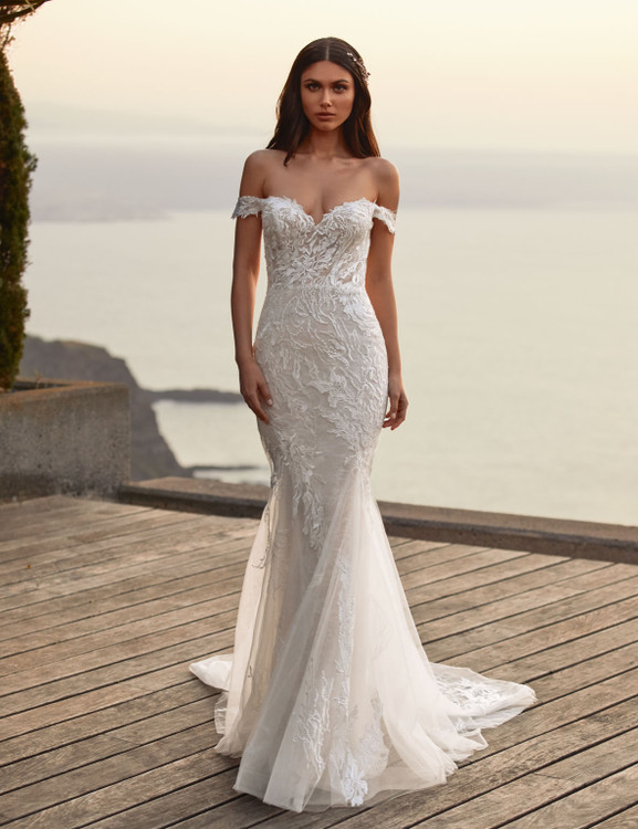 Cheryl Gown by Pronovias