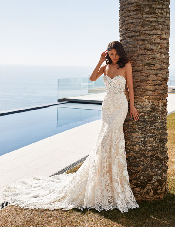 Desi Gown by Pronovias