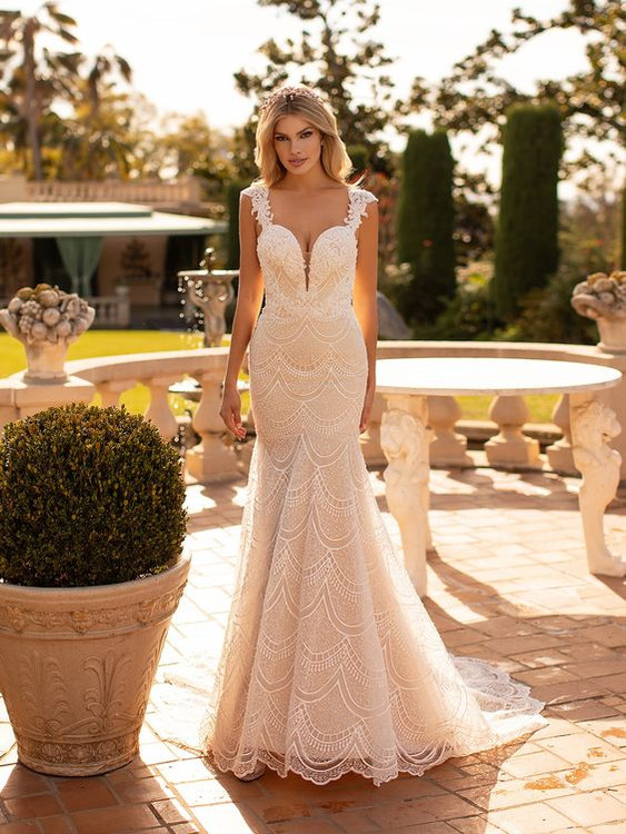 Unity J6798 by Moonlight Bridal