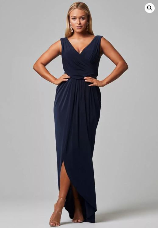 Kalani Bridesmaids Dress by Tania Olsen