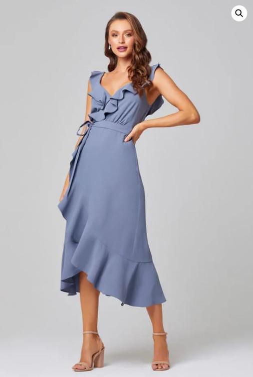 Thea Bridesmaids Dress by Tania Olsen
