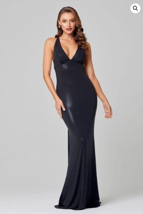 Kian Evening Dress by Tania Olsen Designs
