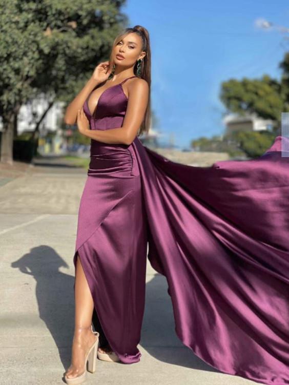 Hana Dress JX4044 by Jadore Evening