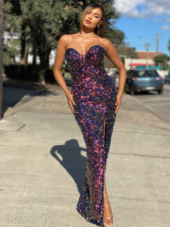 Rae Dress JX4037 by Jadore Evening