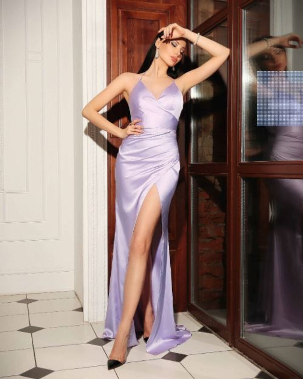 Amiee Dress JP104 by Jadore Evening