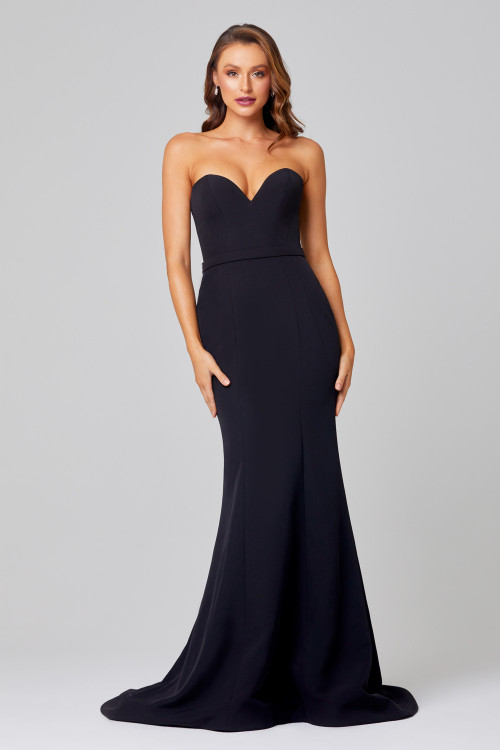 Lacie Evening Dress by Tania Olsen Designs