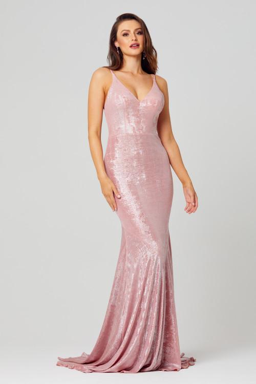 Angel Evening Dress by Tania Olsen Designs