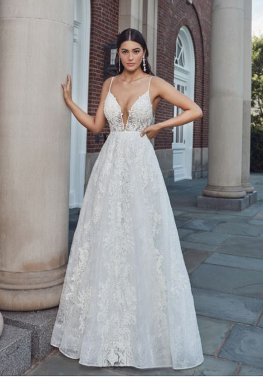 Cleo by Calla Blanche Bridal