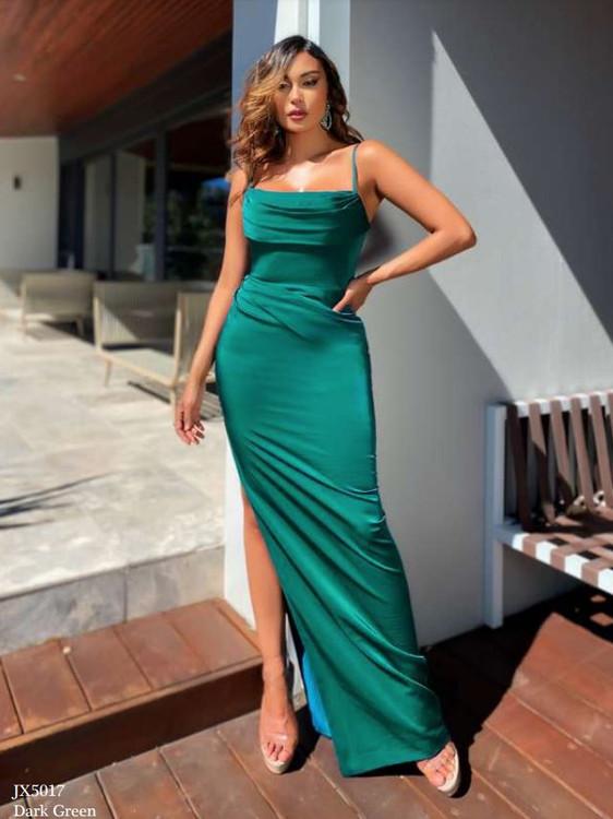 Delaney Dress JX5017 by Jadore Evening