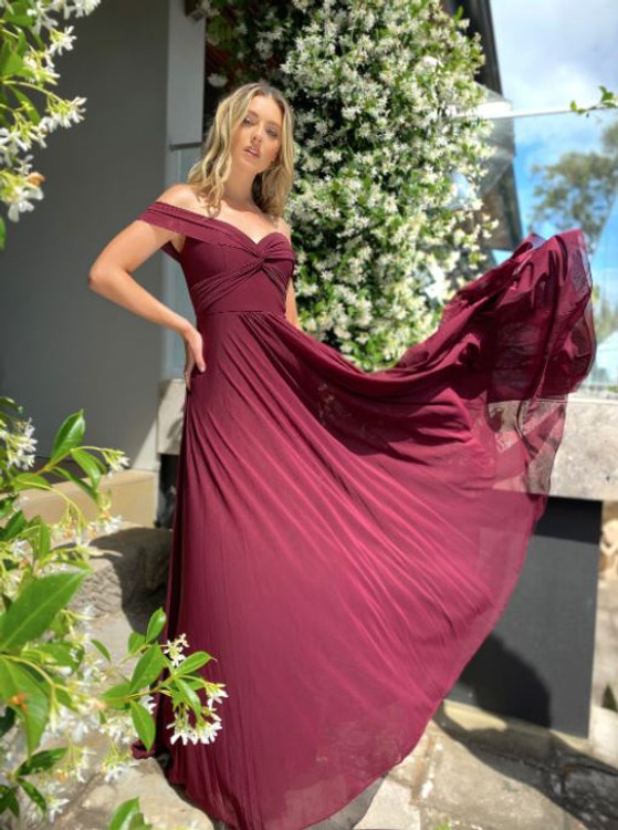 Irma Dress JX5045 by Jadore Evening