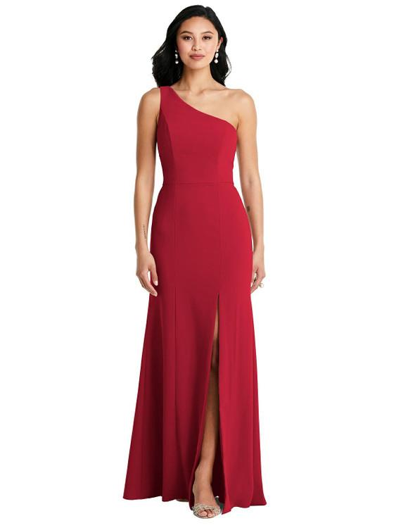 Bella Bridesmaids Dress BB138 in 33 colors in flame