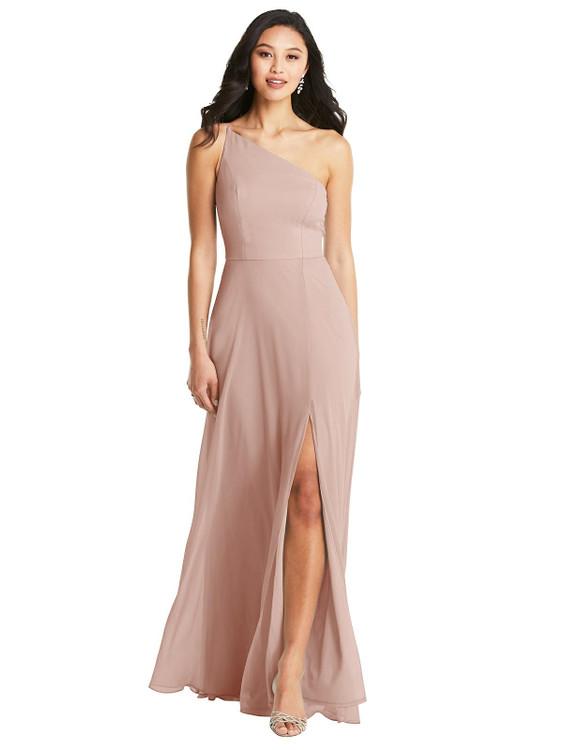 Bella Bridesmaids Dress BB130 in 64 colors toasted sugar