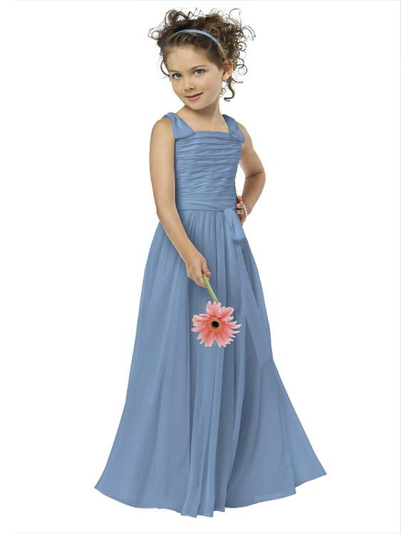 Dessy Flower Girl Dress FL4033 in 64 colours