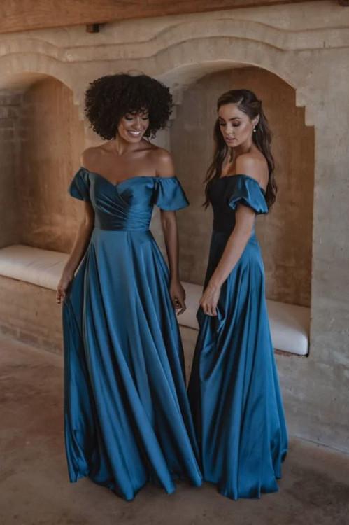 Lagos TO873 Bridesmaids Dress by Tania Olsen