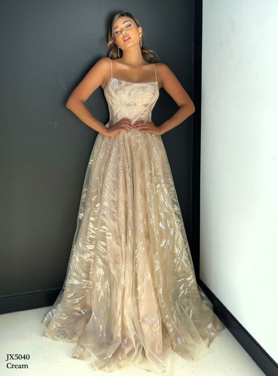 Tatum Dress JX5040 by Jadore Evening