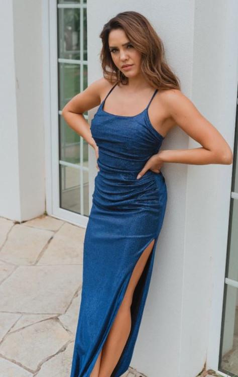 Austin PO892 Evening Dress by Tania Olsen