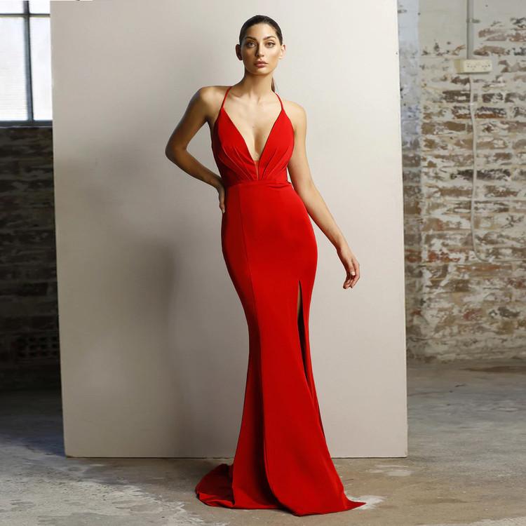 JX1101 Valerie Jadore Dresses Formal Dress Bridesmaids Dresses
