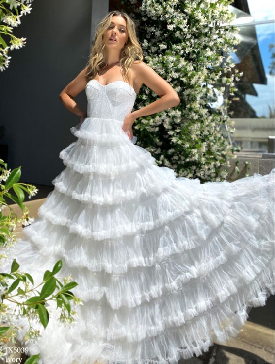 Gracelyn Dress JX5039 by Jadore Evening