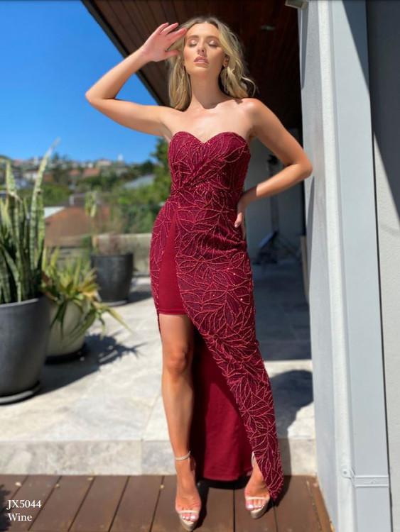 Hania Dress JX5044 by Jadore Evening