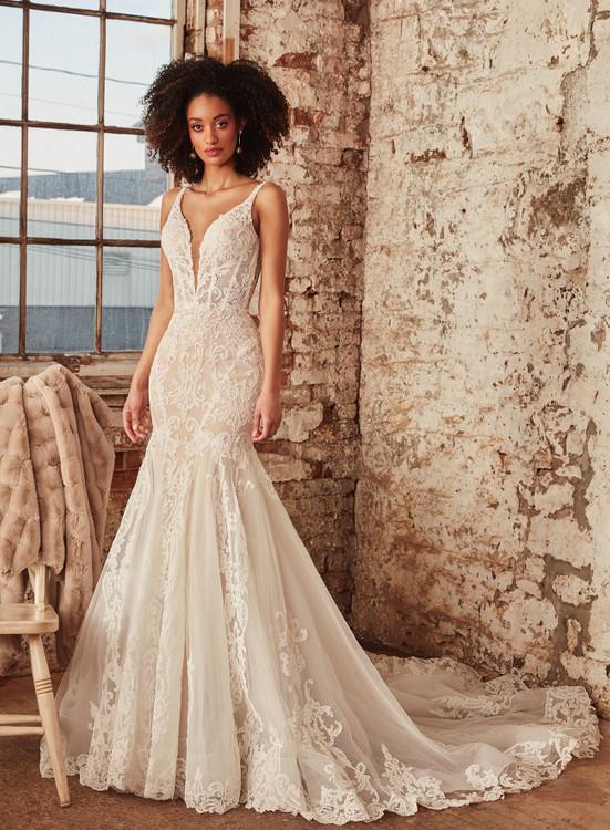 Minu from L'amour by Calla Blanche Bridal CBLA21238