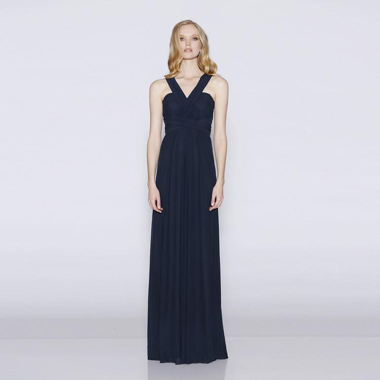 Abri Multi Way Dress By Les Demoiselle LD1078M