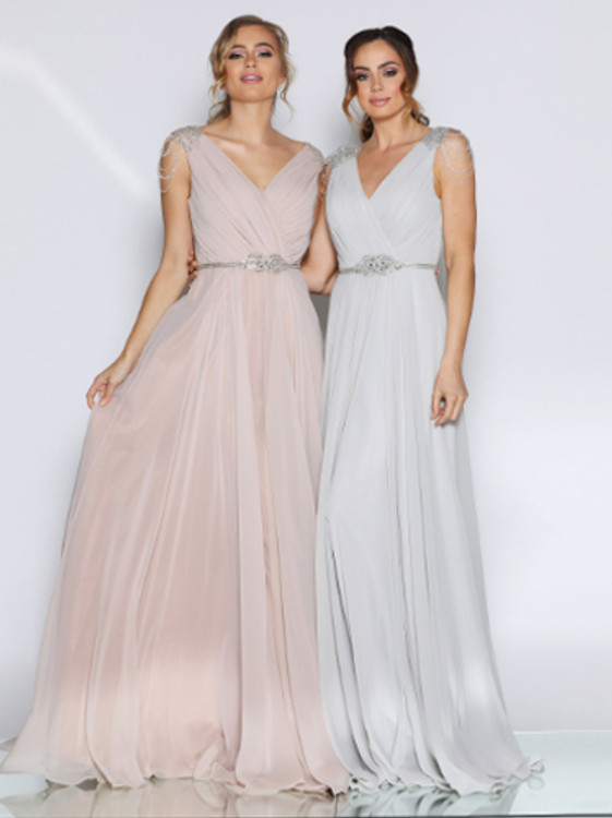 Alanna Dress Les Demoiselle LD1062 Bridesmaids Dresses