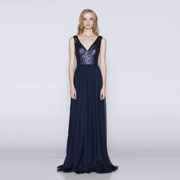 Bonnie Dress By Les Demoiselle