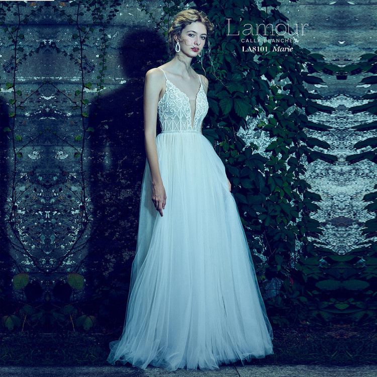 Marie by Calla Blanche Bridal