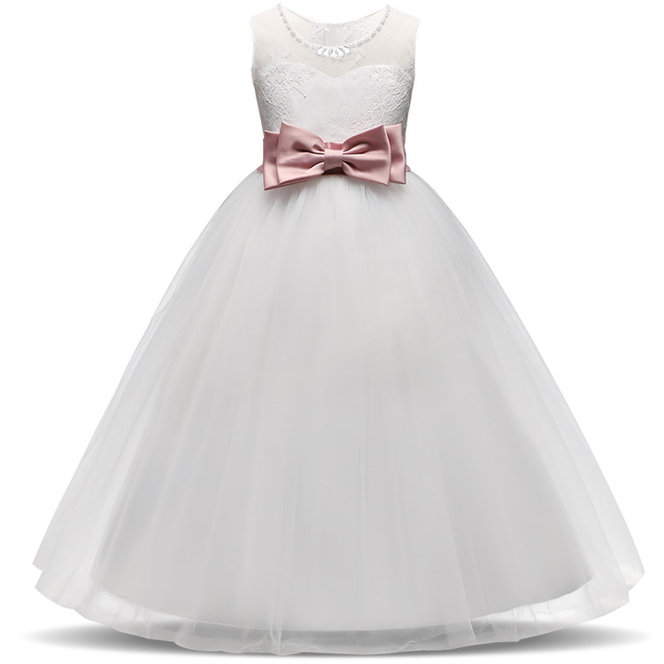 Kaitlyn Flower Girl Dress