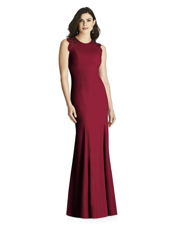 Dessy Dress 3015