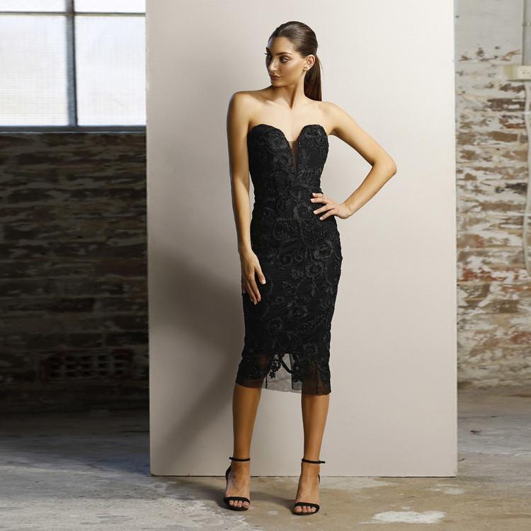 46cb2a64c37 Kendall Dress JX1066 by Jadore