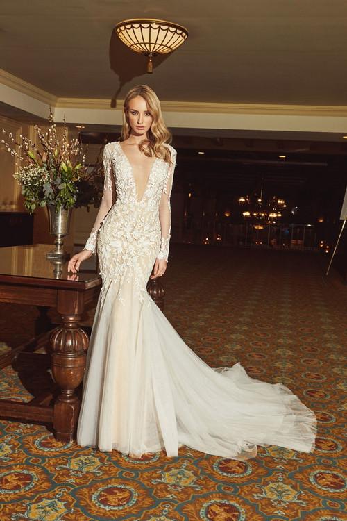 Scarlett Wedding Gown by Calla Blanche