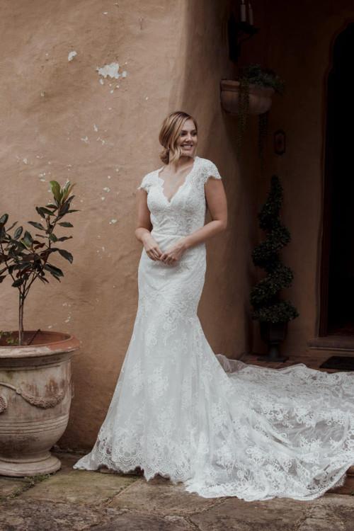 4b2e4378fa6fb Wedding Dresses Sydney | Bridal Gown | Calla Blanche Bridal