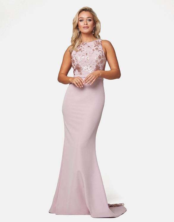 Eden Dress by Tania Olsen Designs