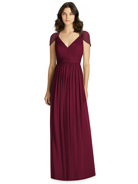 Jenny Packham Bridesmaid JP1021