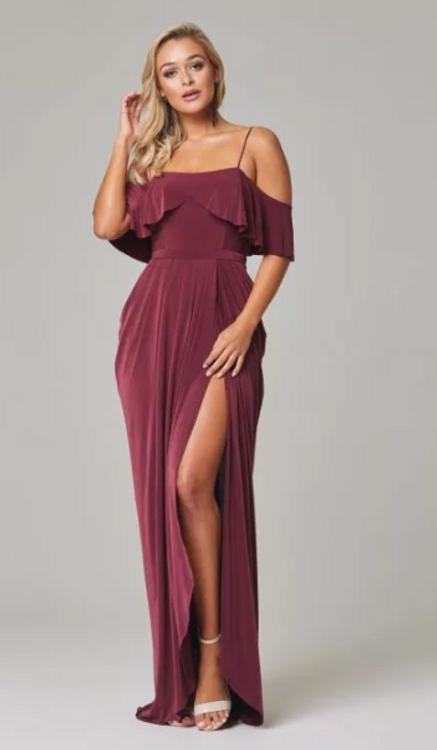 Arianna Dress by Tania Olsen Designs