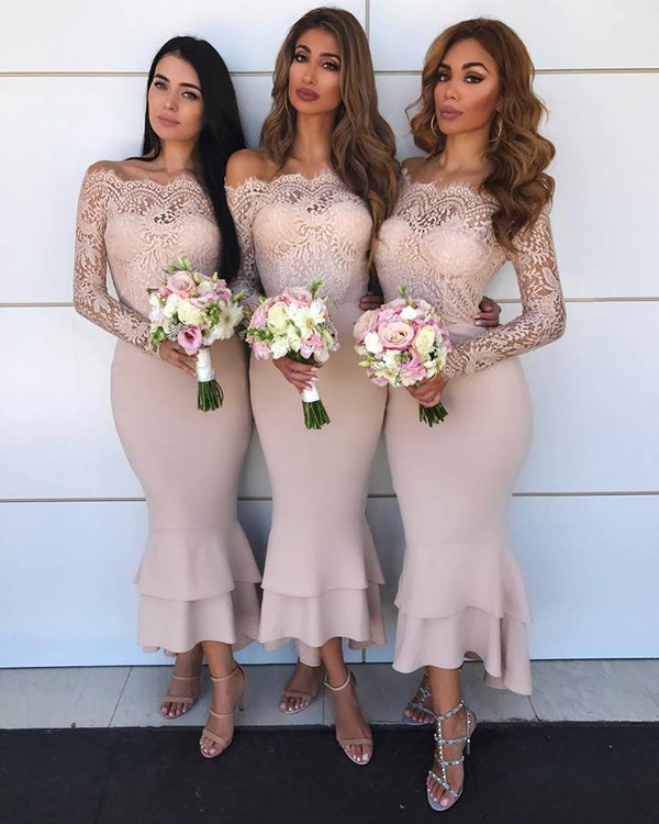 Gemma Dress By Miss Holly Nude