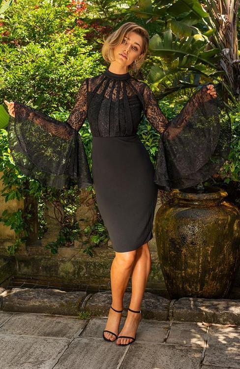 Diaz Dress By Miss Holly