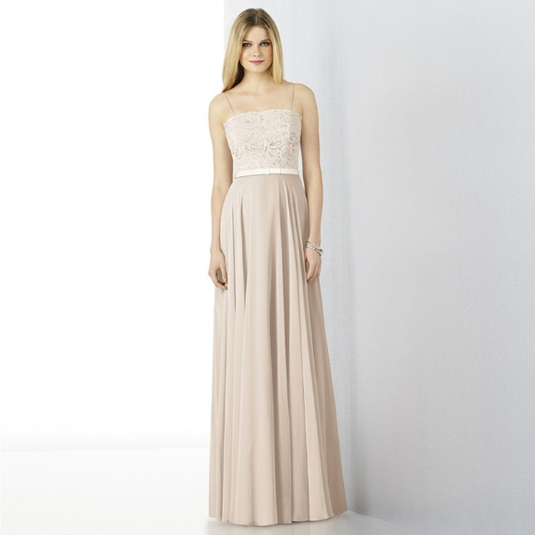Joy Bridesmaids Dress by After Six