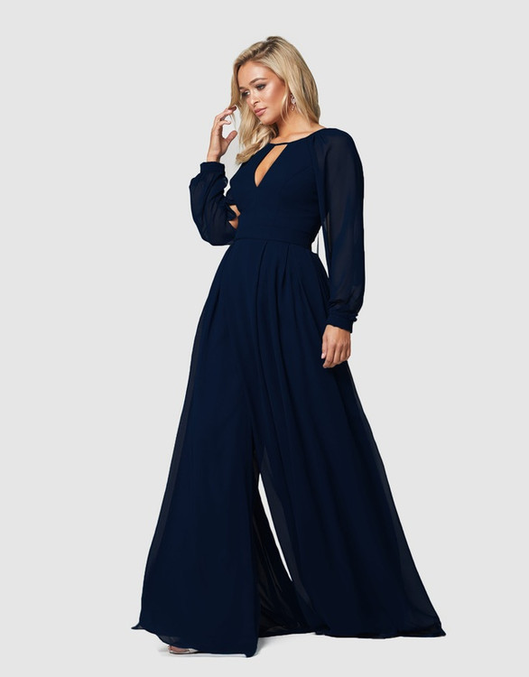 Sariyah Jumpsuit by Tania Olsen Designs