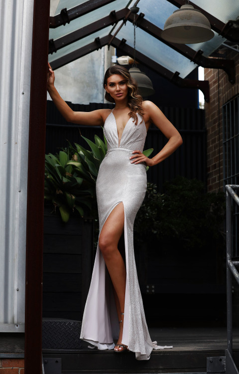 Parker Dress JX3082 by Jadore Evening