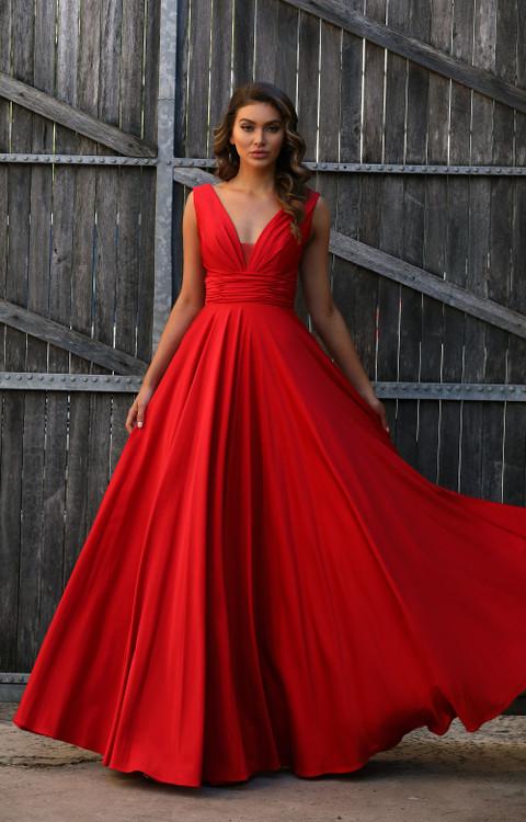 Callie Dress JX3053 by Jadore Evening